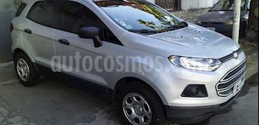 Ford EcoSport 1.6L SE usado (2013) color Gris precio $495.000