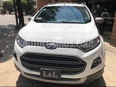 Ford EcoSport 1.6L Freestyle usado (2015) color Blanco precio $620.000