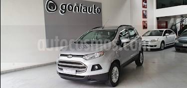 Ford EcoSport - usado (2015) color Gris Plata  precio $605.000