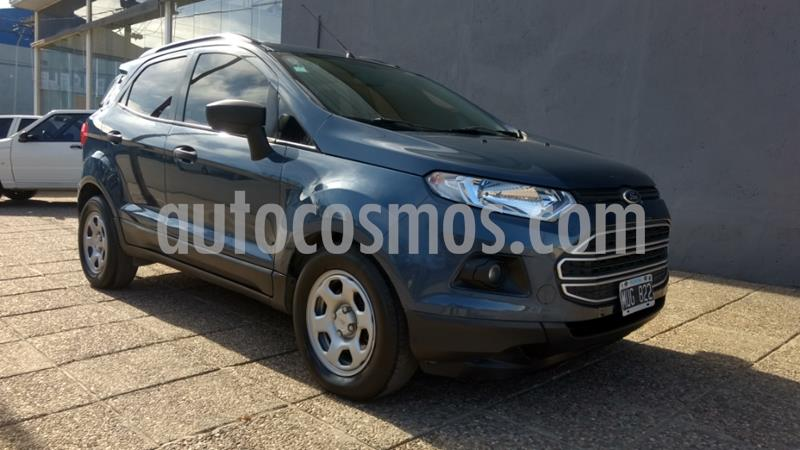 Ford EcoSport 1.6L SE usado (2013) color Azul precio $790.000