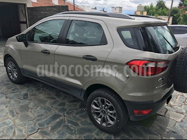 Foto Ford EcoSport 1.6L Freestyle usado (2015) color Perla Ocre precio $590.000