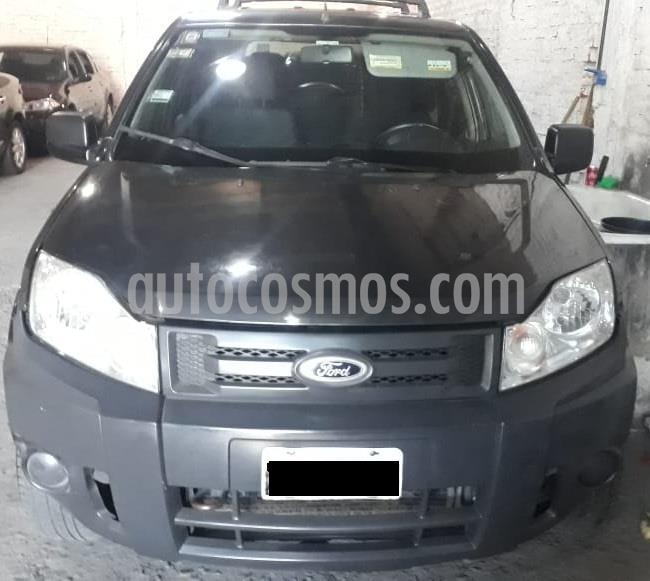 Ford EcoSport 1.6L 4x2 XL Plus  usado (2009) color Negro Ebony precio $420.000
