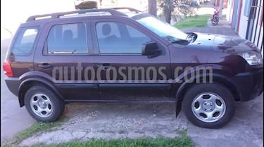 foto Ford EcoSport 1.6L 4x2 XLS usado (2011) color Marrón precio $320.000