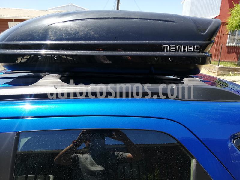 Ford Ecosport 1.5L Freestyle usado (2020) color Azul precio $12.400.000
