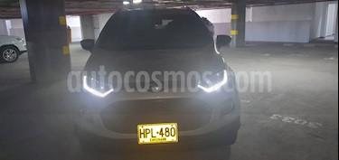 Ford Ecosport Titanium Aut  usado (2014) color Plata Metalico precio $40.000.000