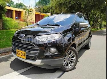 Ford Ecosport 2.0L FreeStyle  usado (2013) color Negro precio $36.500.000