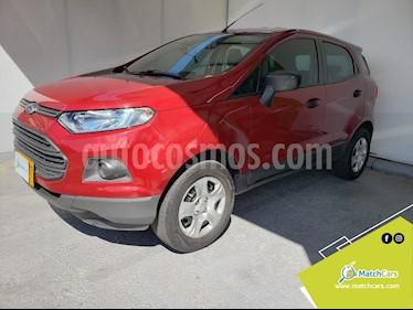 Ford Ecosport 2.0L SE  usado (2015) color Rojo precio $36.990.000
