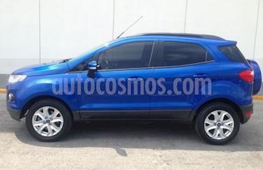Ford Ecosport 2.0L Titanium usado (2014) color Azul precio $30.000.000