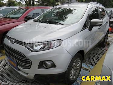 Ford Ecosport 2.0L SE  usado (2014) color Plata precio $38.900.000