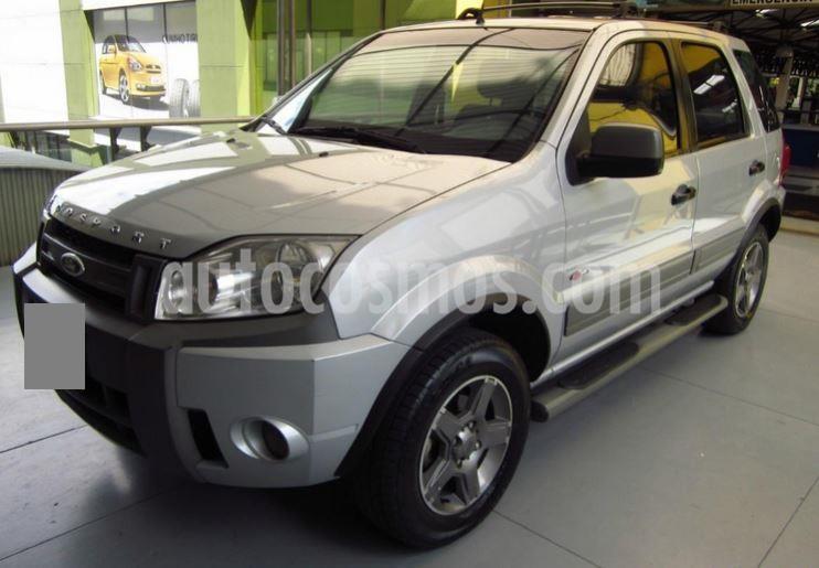 Ford Ecosport XLS 4x2 usado (2009) color Gris precio $18.000.000