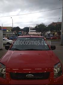 Ford Ecosport 2.0L XLT 4x2 usado (2005) color Rojo precio u$s10.250
