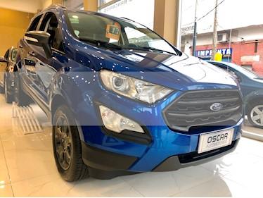 Foto venta Auto usado Ford EcoSport Freestyle 1.5L (2017) color Azul Electrico precio $849.000