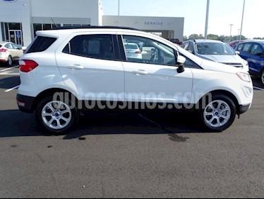Foto venta carro usado Ford Ecosport Full Equipo 4x2 (2018) color Blanco precio BoF24.000.000