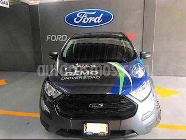 Foto Ford Ecosport Impulse usado (2019) color Gris precio $273,000