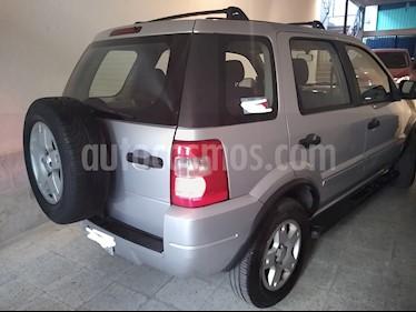 Ford Ecosport 4x2  usado (2005) color Plata precio $70,000