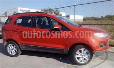 Ford Ecosport ECOSPORT usado (2015) precio $185,000