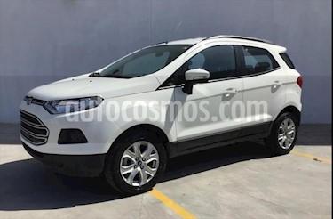 Ford Ecosport 5P SE AT A/AC. R-15 usado (2013) color Blanco precio $139,900