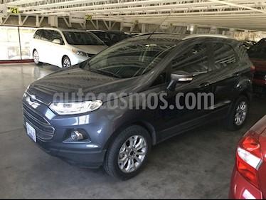 Ford Ecosport Titanium usado (2017) color Gris precio $232,000