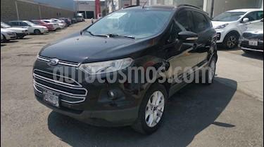 Ford Ecosport SE Aut usado (2014) color Negro precio $172,000
