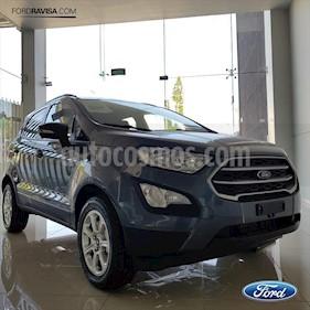 Ford Ecosport Trend Aut usado (2019) color Gris Oscuro precio $347,700