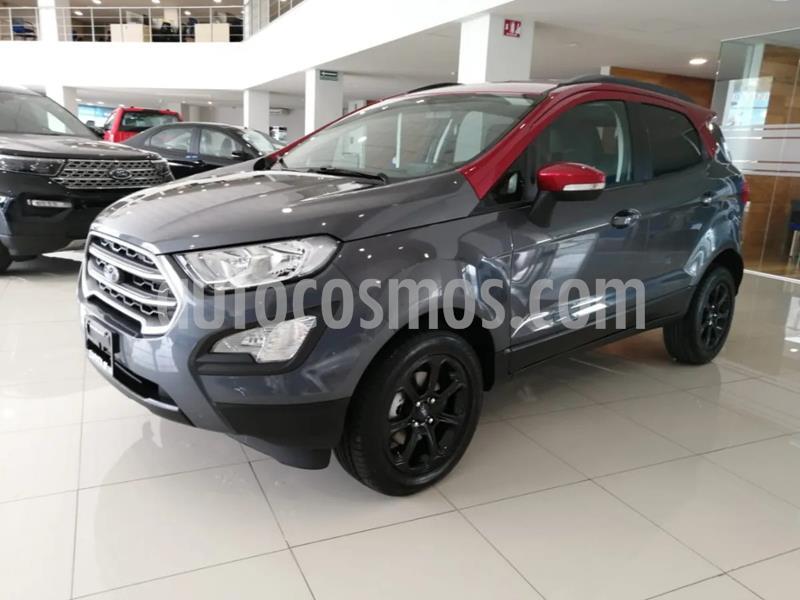 OfertaFord Ecosport Trend Aut nuevo color Gris Hierro precio $367,200