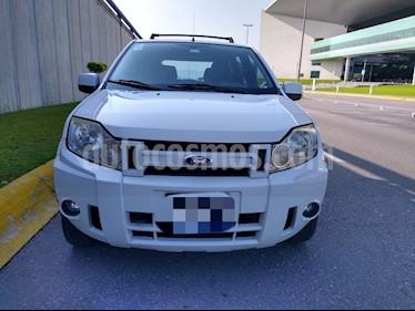 Ford Ecosport 4x2  usado (2008) color Blanco precio $105,000