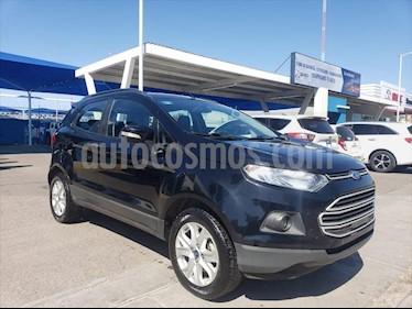 Ford Ecosport TREND MT usado (2016) color Negro precio $175,000