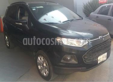 Foto Ford Ecosport 5p SE L4/2.0 Aut usado (2014) color Negro precio $175,000