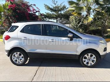 Ford Ecosport SE Aut usado (2014) color Gris precio $159,000
