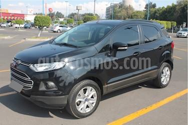 Foto Ford Ecosport Trend Aut usado (2015) color Negro precio $175,000