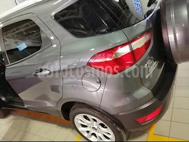 Ford Ecosport Titanium Aut usado (2019) color Gris precio $315,000