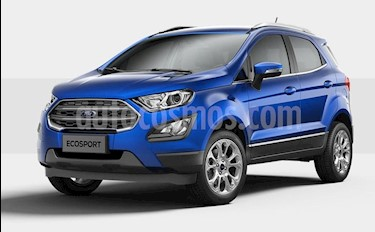 Foto venta Auto usado Ford EcoSport S 1.5L (2019) precio $646.000