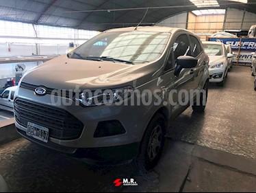 Foto venta Auto usado Ford EcoSport S 1.5L (2016) color Cobre precio $375.000