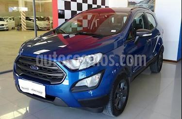Foto venta Auto usado Ford EcoSport S 1.5L (2018) color Azul