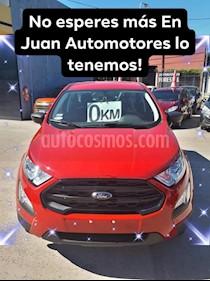 Foto venta Auto usado Ford EcoSport S 1.5L (2019) color Rojo precio $704.000