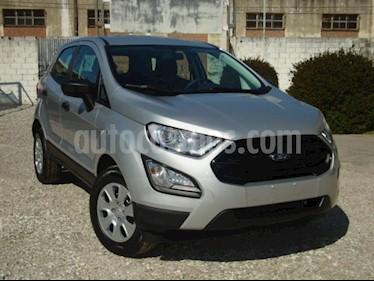 Foto venta Auto usado Ford EcoSport S 1.5L (2019) color Gris Claro precio $627.000