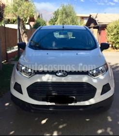 Foto venta Auto usado Ford Ecosport S 1.6L  (2017) color Blanco precio $7.490.000