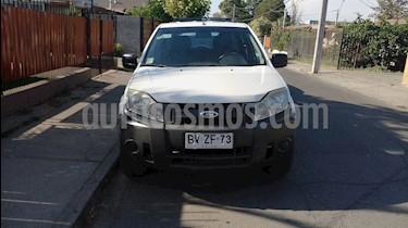 Ford Ecosport S 1.6L  usado (2009) color Blanco precio $4.650.000