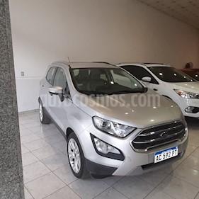 Foto venta Auto usado Ford EcoSport SE 1.5L TDi (2018) color Gris Claro precio $960.000