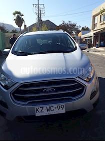 Foto venta Auto usado Ford Ecosport SE 1.5L  (2019) color Gris precio $8.500.000