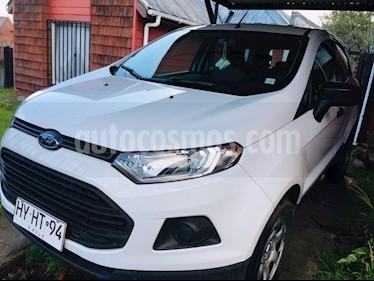 Foto venta Auto usado Ford Ecosport SE 1.6L (2016) color Blanco precio $7.550.000