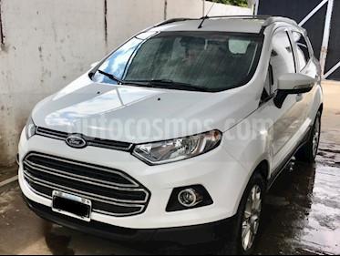 Foto venta Auto usado Ford EcoSport SE 2.0L Aut (2015) color Blanco precio $530.000