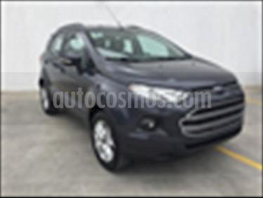 Foto venta Auto usado Ford Ecosport SE AT (2014) color Gris Oscuro precio $170,000