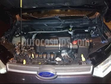 Ford Ecosport SE Aut usado (2014) color Gris Aluminium precio $160,000