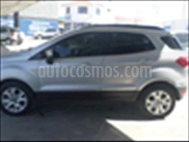 Foto venta Auto usado Ford Ecosport SE Aut (2014) color Arena precio $220,000