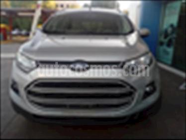 Ford Ecosport SE MT usado (2013) color Beige precio $180,000