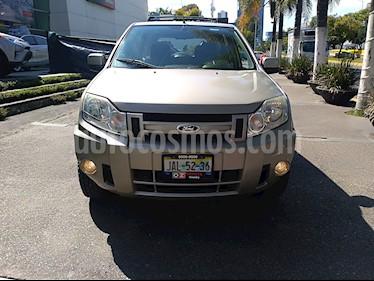 Foto venta Auto Seminuevo Ford Ecosport SE (2010) color Arena precio $135,000