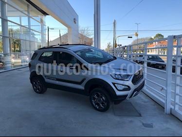 Foto venta Auto nuevo Ford EcoSport Storm 2.0L 4x4 Aut color Plata Estelar precio $1.300.900