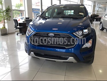 Foto venta Auto nuevo Ford EcoSport Storm 2.0L 4x4 Aut color Azul Electrico precio $836.550