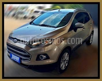 Foto venta Auto usado Ford EcoSport Titanium 1.5L (2014) precio $455.000